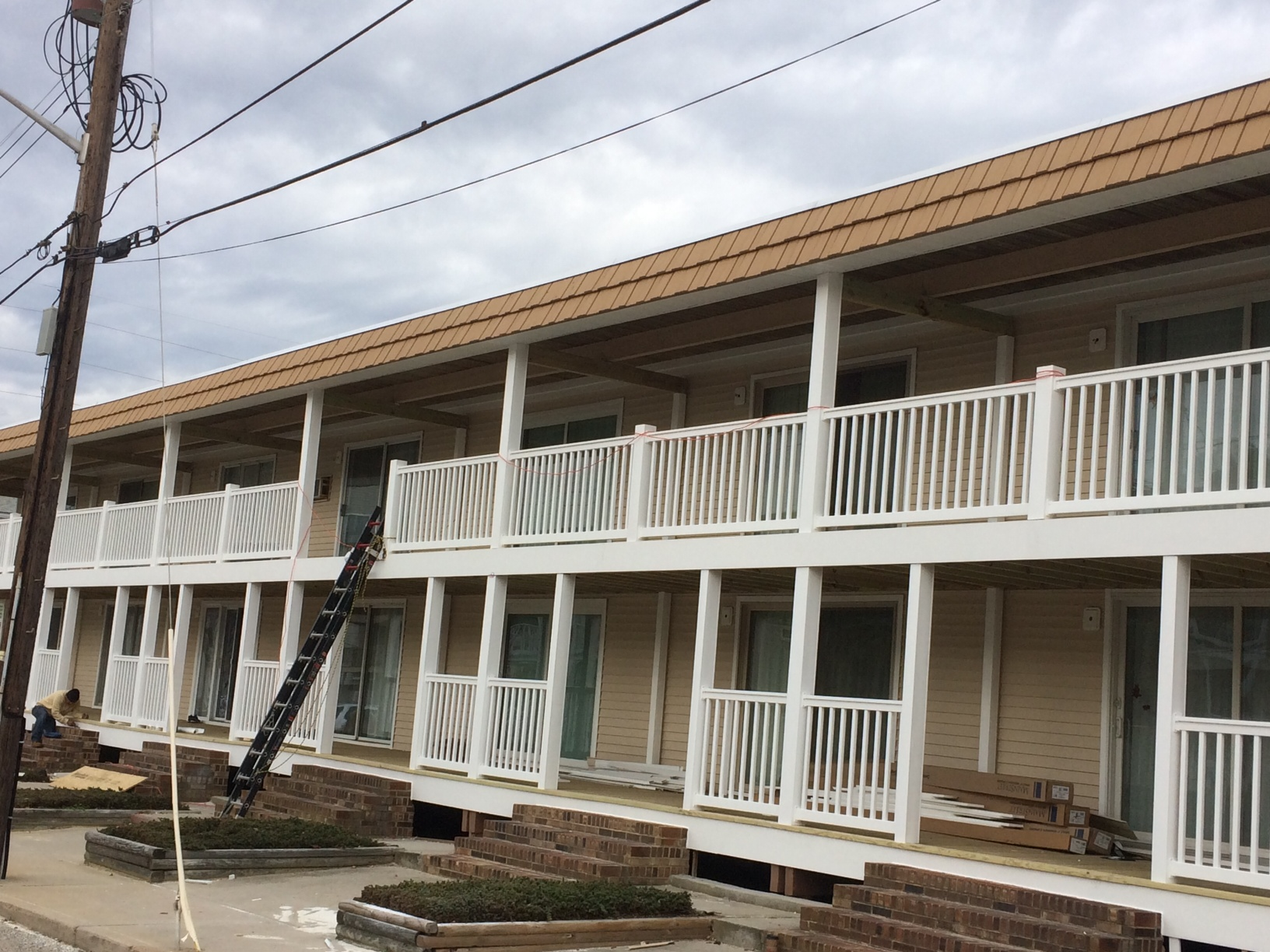 Ocean City Contruction Commerical General Contractor