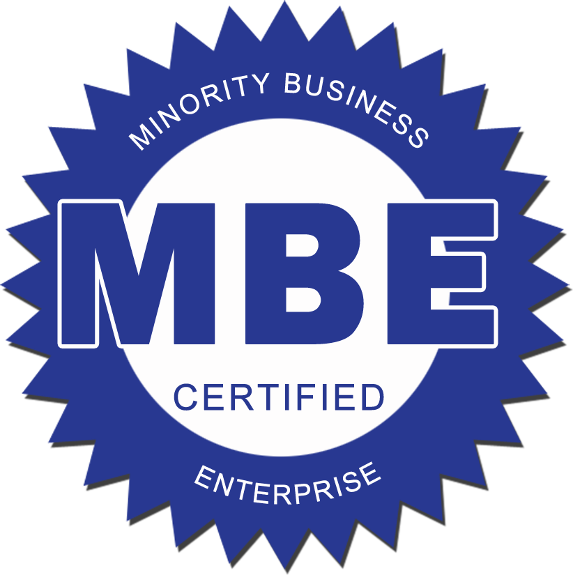 Apex Construction MBE Certified